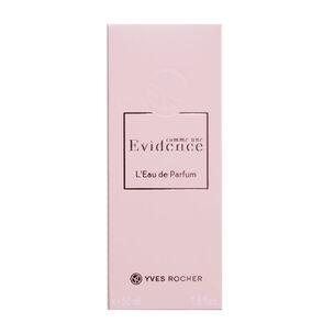 Yves Rocher Comme Une Evidence Eau de Parfum 50ml, , large