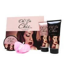Creative Colours Oh So Chic Pamper Kit Gift Set, , large