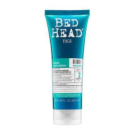 Tigi Bed Head Anti Dotes Ressurection Conditioner 750ml, , large