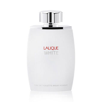 Lalique White Eau De Toilette Spray 125ml, , large