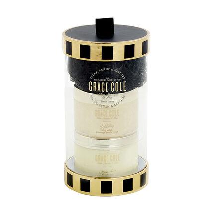 Grace Cole White Nectarine & Pear Precious Gift Set 300ml, , large