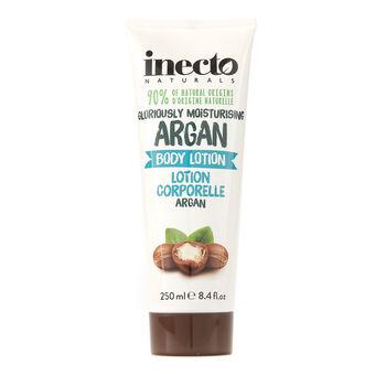 Inecto Naturals Argan Body Lotion 250ml, , large