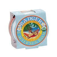 Badger Balm  After Sun Blue Tancy & Lavender 21g, , large