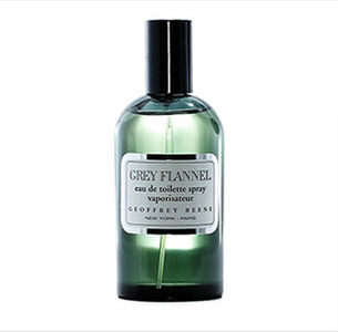 Geoffrey Beene Grey Flannel Eau de Toilette Spray 120ml, , large