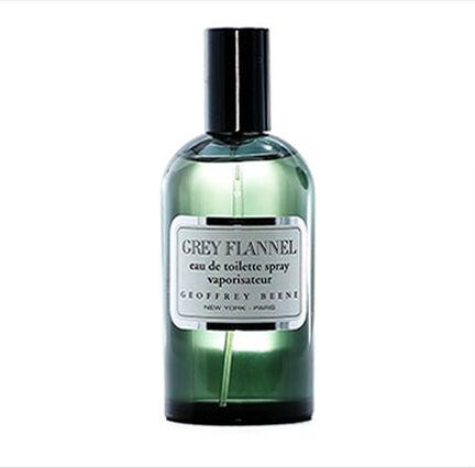 Geoffrey Beene Grey Flannel Eau de Toilette Spray 120ml, , large
