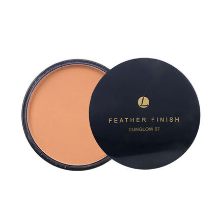 Mayfair Feather Finish Pressed Powder 20g, , large