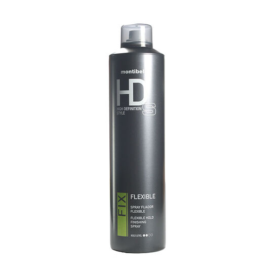 Montibello HDS Fix Flexible Hold Finishing Spray 400ml, , large