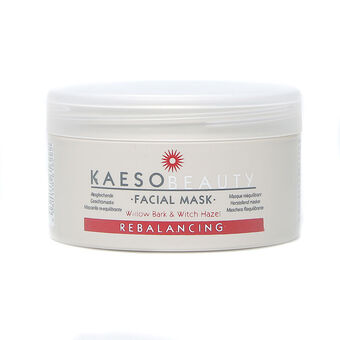 Kaeso Rebalancing Willow Bark & Witch Hazel Face Mask 245ml, , large