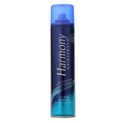 Harmony Hairspray Firm Hold 300ml, , large