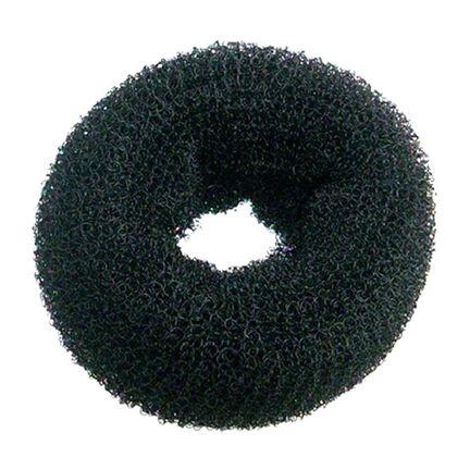 Sibel Hair Bun Roll, , large