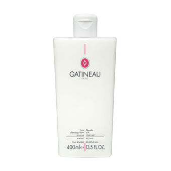 Gatineau Gentle Cleansing Silk Cleanser 400ml, , large