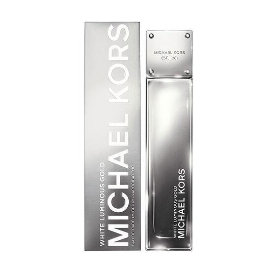 Michael Kors Gold Collection White Luminous Gold EDPS 100ml, , large