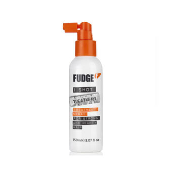 Fudge 1 Shot Treatment Spray 150ml, , large
