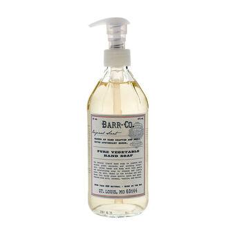 Barr-Co Original Pure Vegetable Hand Soap 473ml, , large