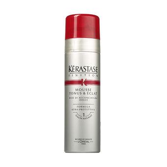 Kerastase Finition Tonus &Eclat Protecting Hair Mousse 200ml, , large