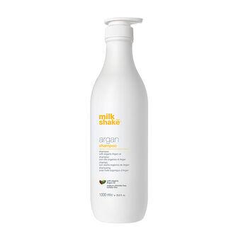 Milkshake Argan Oil Shampoo 1000ml, , large