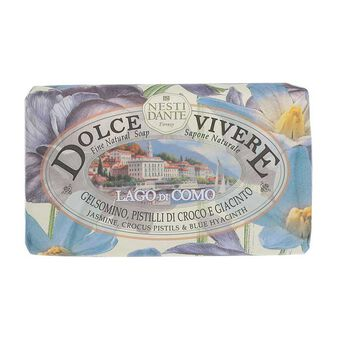 Nesti Dante Dolce Vivere Lago Di Como Soap 250g, , large