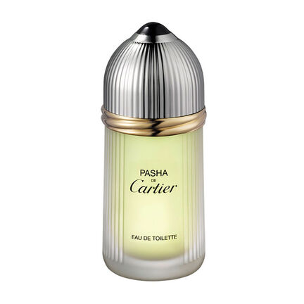 Cartier Pasha de Cartier Eau de Toilette Spray 50ml, 50ml, large