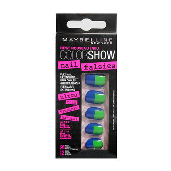 Maybelline Color Show Nail Falsies, , large