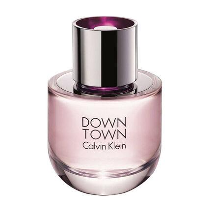 Calvin Klein Downtown Eau de Parfum Spray 50ml, 50ml, large