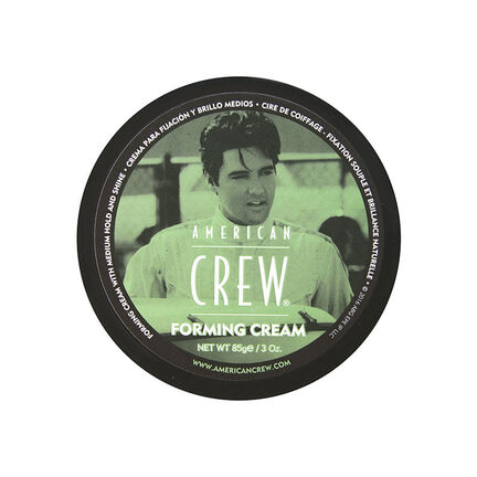 American Crew Forming Cream 85g, , large