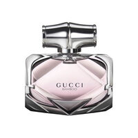 Gucci Bamboo Eau de Parfum Spray 50ml with Free Gift, , large