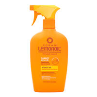 Ecran Lemonoil Carrot Aqua Sun Spray SPF2 400ml, , large