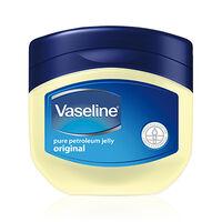 Vaseline Pure Petroleum Jelly Orginal 100ml, , large