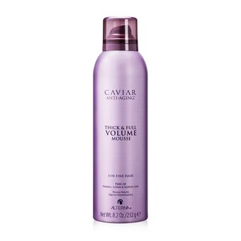 Alterna Caviar Anti Aging Thick & Full Volume Mousse 232g, , large
