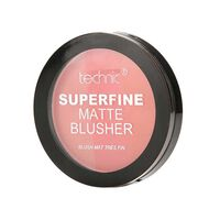 Technic Superfine Matte Blusher 12g, , large