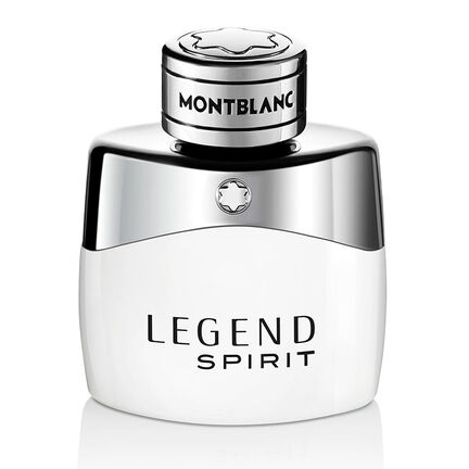 Mont Blanc Legend Spirit Eau de Toilette Spray 30ml, 30ml, large