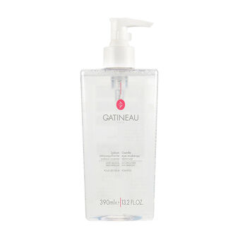 Gatineau Gentle Eye Make-up Remover 390ml, , large