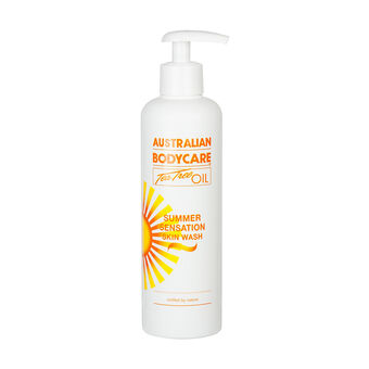 Australian Bodycare Summer Sensation Skin Wash 250ml, , large