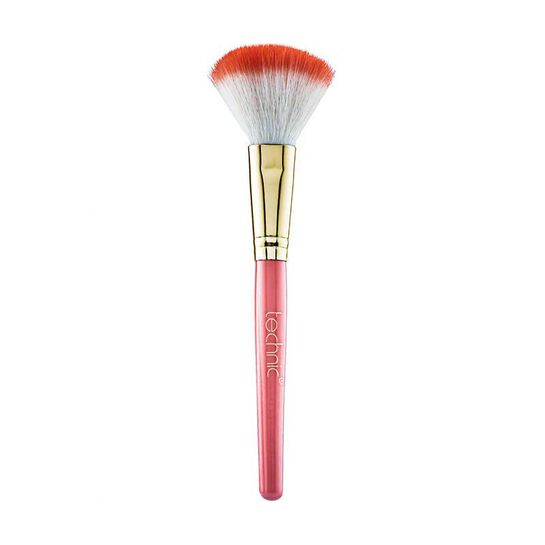 Technic Blusher Brush, , large