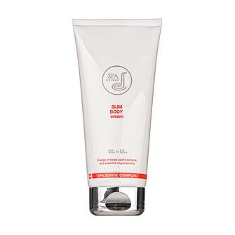 Spa Suisse Complex Slim Body Cream 200ml, , large
