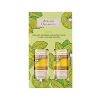 Avalon Organics Lemon 2 Pieces Gift Set, , large