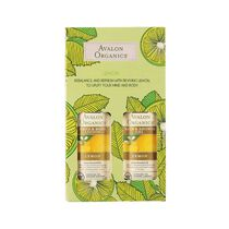 Avalon Organics Lemon 2 Pieces Gift Set, , large