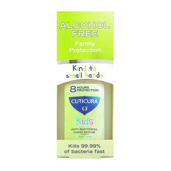Cuticura Kids Anti Bacterial Hand Serum 50ml, , large