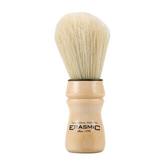 Erasmic Shave Brush Supreme, , large