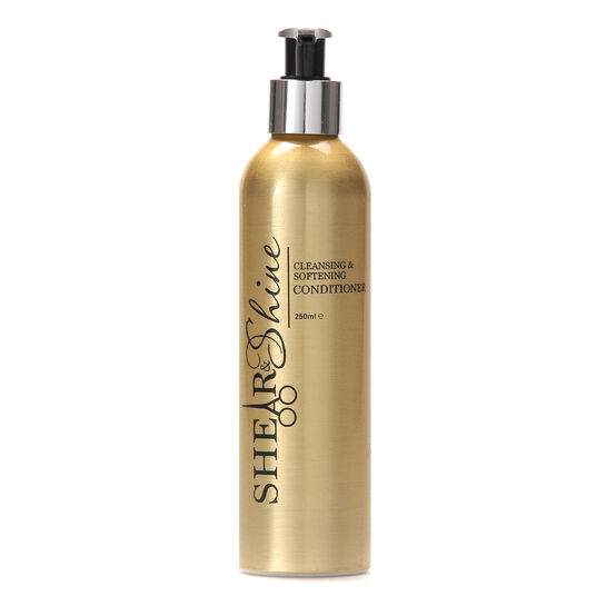 Shear & Shine Cleansing and Softening Condtioner 250ml, , large