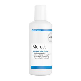 Murad  Clarifying Body Spray 130ml, , large