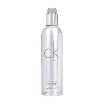Calvin Klein CK One Skin Moisturiser 250ml, , large
