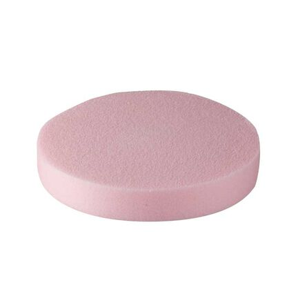 Strictly Professional Pink Cosmetic Sponge Large, , large