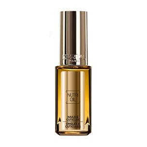 L'Oréal LA Manicure Nutri Oil For Nails & Cuticles 5ml, , large