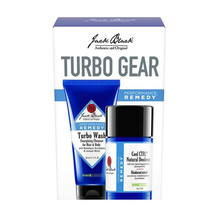 Jack Black Turbo Gear Gift Set, , large