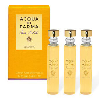Acqua Di Parma Iris Nobile Travel Refill 3x20ml, , large