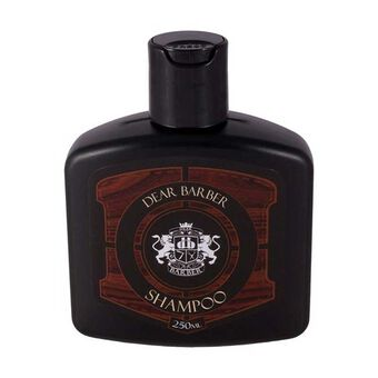 Dear Barber Shampoo 250ml, , large