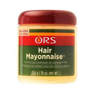 ORS Hair Mayonnaise Treatment For Damaged Hair 454g, , large