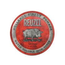 Reuzel Red Pomade Water Soluable 4oz, , large