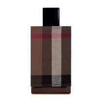 Burberry London Men Eau de Toilette Spray 100ml, 100ml, large